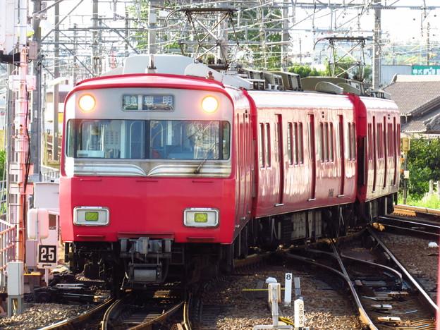 名鉄6506F