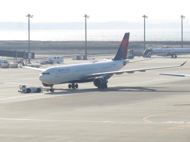 DEL A330-300