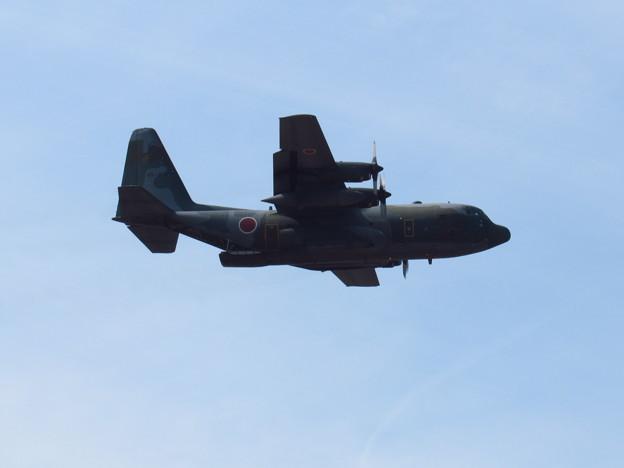 C-130H 074号機