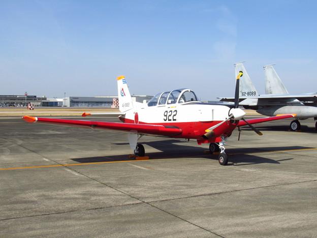 T-7 922号機