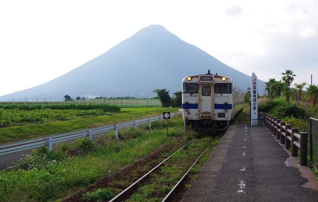 JR 日本最南端の駅