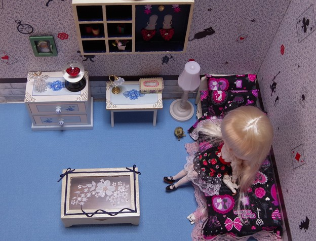 写真: 素敵な家具(^_-)-☆
