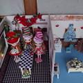 写真: 今年も2部屋作りました(*^。^*)