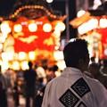 写真: 祭り