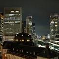写真: 東京駅