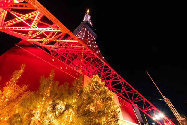 東京タワー2018その4