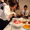 写真: ホームパーティー_62