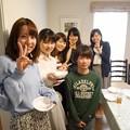 写真: ホームパーティー_63