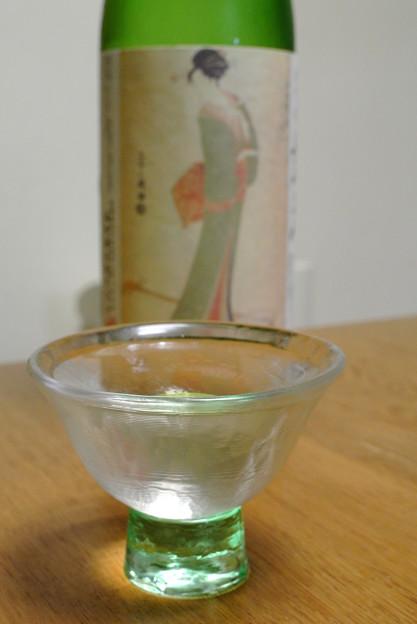 福田酒造・大吟醸長崎美人 (4)