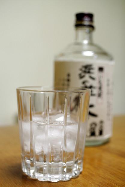 千代むすび酒造・浜の芋太 (6)