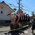 松本御柱祭2