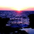 マルタ島の太陽