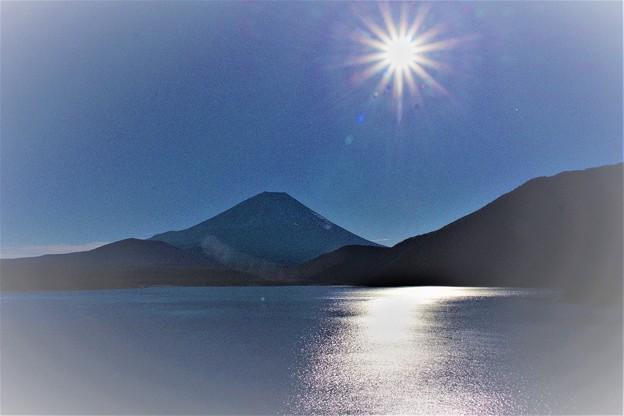 サンシャイン富士1