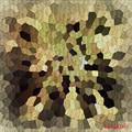 写真: Composition,1913  Mondrian touch.......
