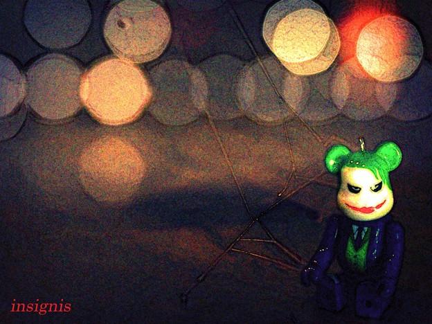 写真: 『第88回モノコン』Joker.......