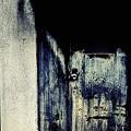 青い扉.......