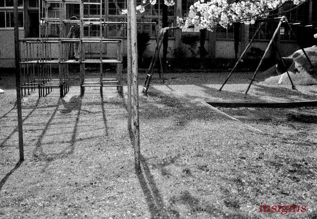 Photos: 思い出はモノクローム.......