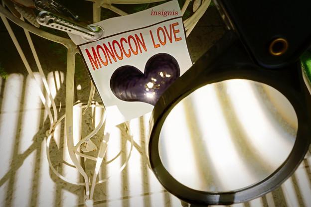 写真: 『第124回モノコン』ハートに火をつけた!.......