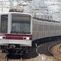 東武20070系 21871F [東武 谷塚駅]