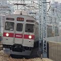 東急電鉄8500系 8623F [東武鉄道 谷塚駅]