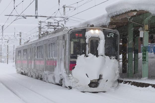 N19.、雪国。(2)