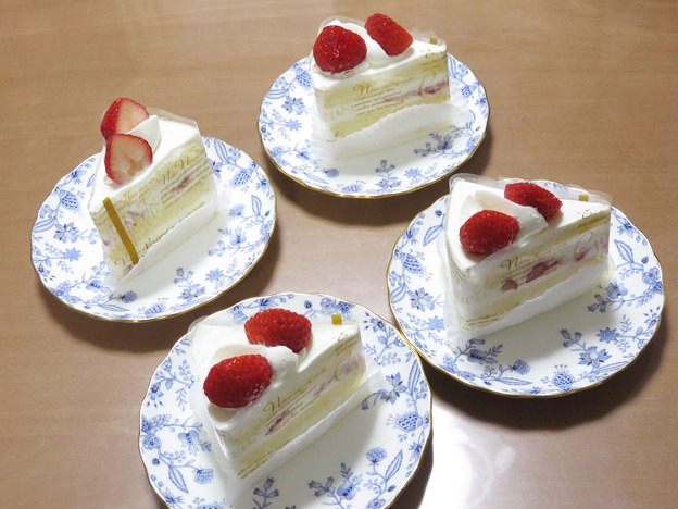 七夕の日&妻の誕生日!
