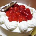 Photos: 長女17歳の誕生日!