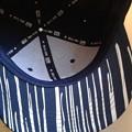 $5 ヤンキース帽子 (サイズ56cm)