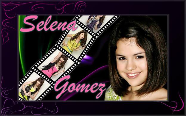 Cool Selena Gomez(42422)