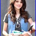Photos: Selena Gomez lengthwise picture(16161)
