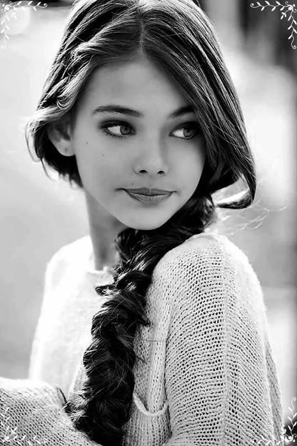 Photos: Beautiful Portrait Picture(1306)