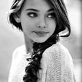 Beautiful Portrait Picture(1305) Repost