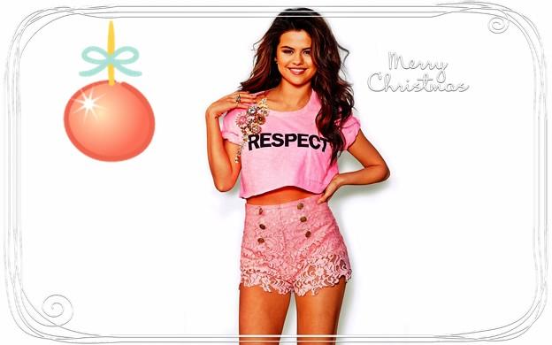 Beautiful Selena Gomez(9005122)
