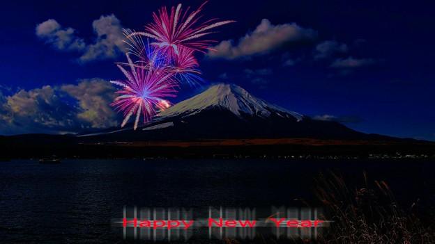 Photos: Congratulations New Year(11)