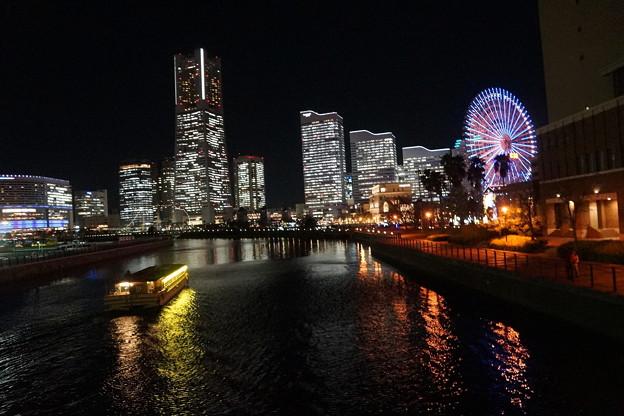 Photos: みなとみらい夜景