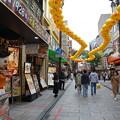 写真: 横浜中華街