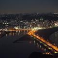 写真: 江ノ島大橋