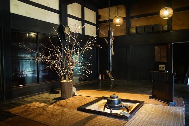 Photos: 飛騨の正月