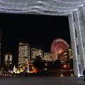Photos: 額縁のMM