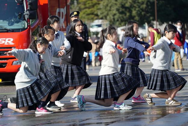 Photos: 横浜市立六角橋中学校