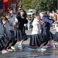 写真: 横浜市立六角橋中学校
