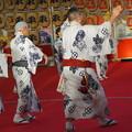 写真: 郡上踊り