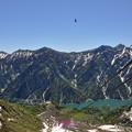 写真: 大觀峰俯瞰