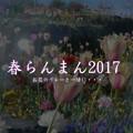 写真: 春らんまん2017