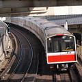 Photos: 大阪市営地下鉄10系 御堂筋線西中島南方~中津05
