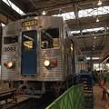 Photos: 大阪市営地下鉄30系 緑木検車場02