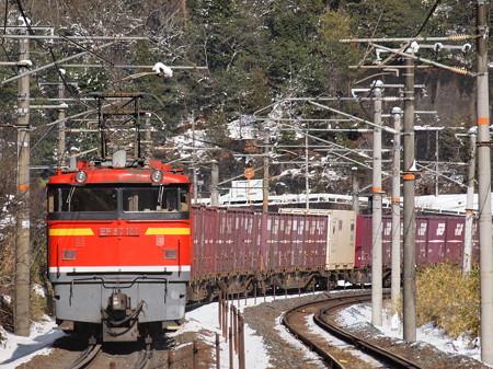 EF67貨物 山陽本線セノハチ02