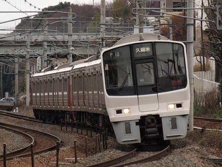 811系 鹿児島本線九産大前~香椎02