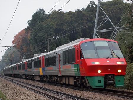 783系特急ハウステンボス 鹿児島本線天拝山~原田