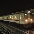 写真: キハ11形普通 紀勢本線松阪駅01